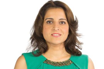 Leyla Aydemir